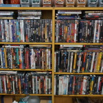 DVD'S  $3 ea. 2 For $5