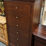 6 Drawer Lingerie Chest