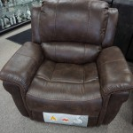 New Power Recliner Chair