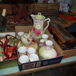 Tea Set 10/1