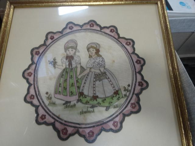 Framed Picture 10/1