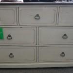 NEW 7 Drawer Dresser