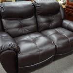 NEW Power Recliner Sofa
