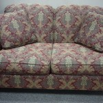Kravet Upholstered Love-Seat