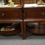 Bernhardt Ngt. Stds,/End Tables