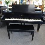 Baldwin 7 Ft. Grand Piano