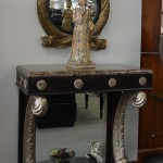 Mantle & Mirror