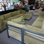 7 Pc. Sectional