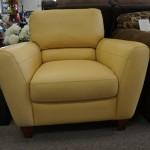 Mustard Yellow Chair
