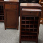 Wine & Storage Cabinets