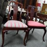 10 Kindel Chairs