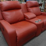 Power 2 Seat Recliner