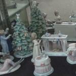 Lladro Christmas