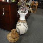 Small & Large Vases