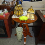 Side Tables / Decorative Items