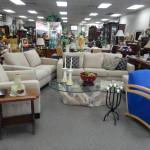 Sofa/Love Seat/Chair & Ottoman