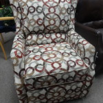 NEW ARRIVALS Swivel Chair