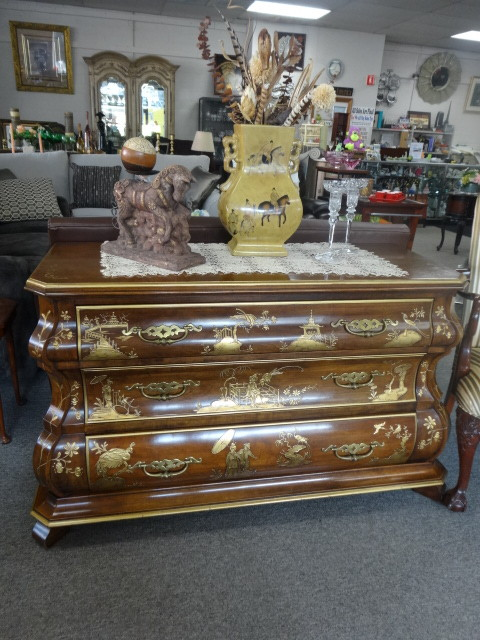 NEW ARRIVAL White Furniture Co.