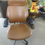 Humanscale Co. Office Chair